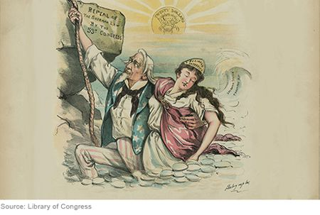 LSE_Crisis Chronicles: Gold, Deflation, and the Panic of 1893