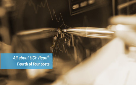 Borrowing, Lending, and Swapping Collateral in GCF Repo®