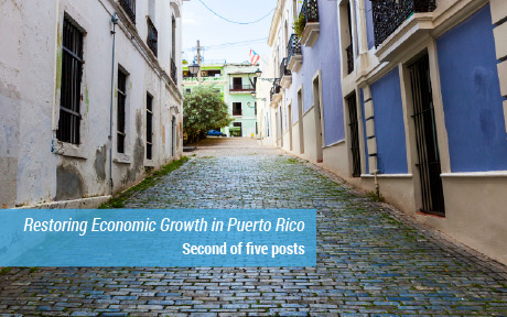 LSE_Migration in Puerto Rico: Is There a Brain Drain?
