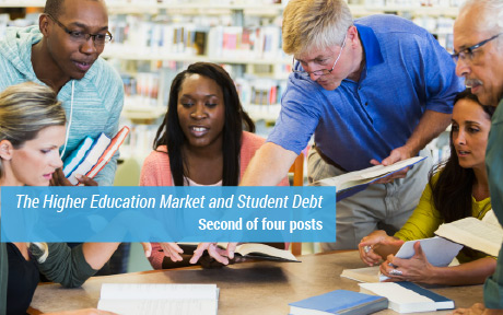 LSE_2016_The Changing Face of the Higher Education Market