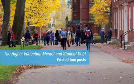 LSE_2016_The Changing Higher Education Landscape