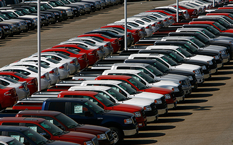 LSE_Just Released: Subprime Auto Debt Grows Despite Rising Delinquencies
