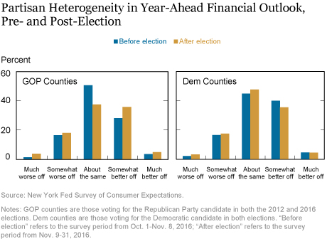 Measuring Americans' Expectations Following the 2016 Election
