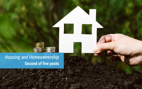 LSE_The Evolution of Home Equity Ownership