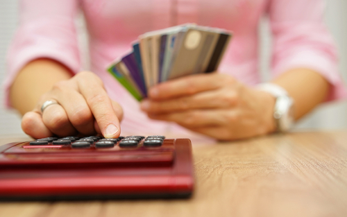 LSE_Just Released: More Credit Cards, Higher Limits, and . . .  an Uptick in Delinquency