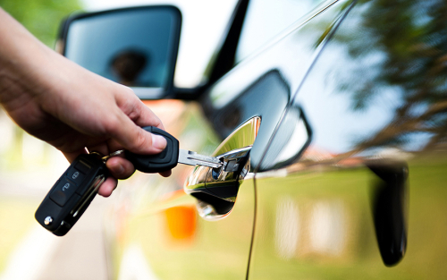 LSE_Just Released: Auto Lending Keeps Pace as Delinquencies Mount in Auto Finance Sector
