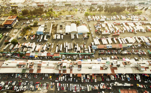 LSE_2018_The Evolution of Mexico's Merchandise Trade Balance