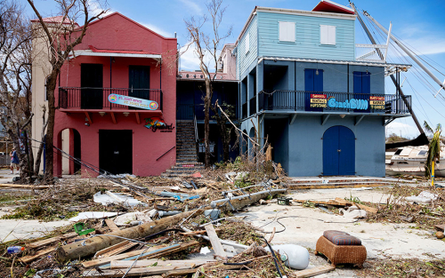 LSE_U.S. Virgin Islands' Economy Hit Hard by Irma and Maria