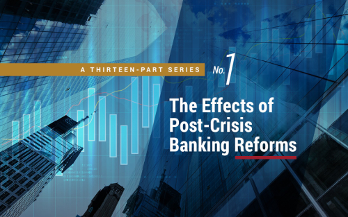 LSE_The Effects of Post-Crisis Banking Reforms