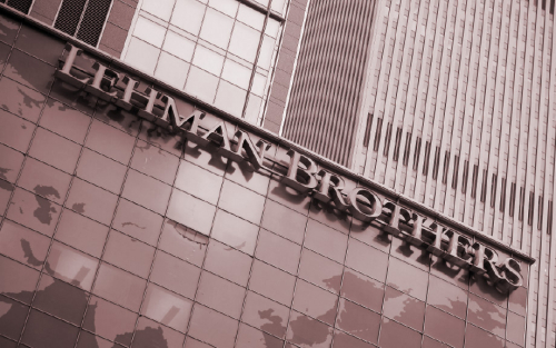 LSE_The Indirect Costs of Lehman's Bankruptcy