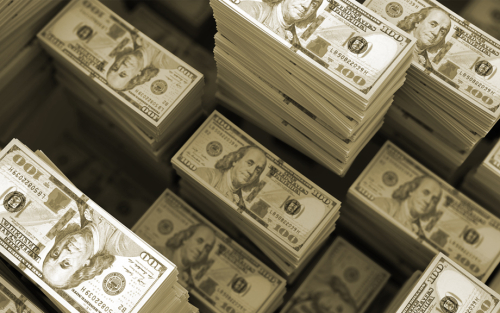 How Do Large Banks Manage Their Cash?