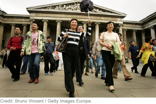 LSE_Does a Data Quirk Inflate China's Travel Services Deficit?