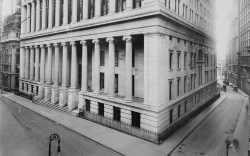 Once Upon a Time in the Banking Sector: Historical Insights into Banking Competition