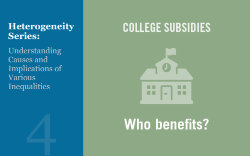 Is Free College the Solution to Student Debt Woes? Studying the Heterogeneous Impacts of Merit Aid Programs
