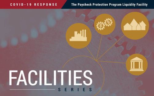 The Paycheck Protection Program Liquidity Facility (PPPLF)