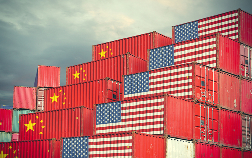 The Investment Cost of the U.S.-China Trade War