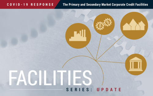 The Impact of the Corporate Credit Facilities