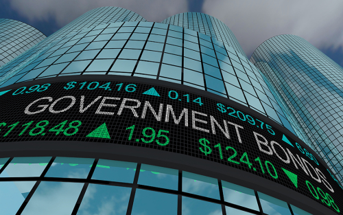 Is the United States Relying on Foreign Investors to Finance Its Bigger Budget Deficit?