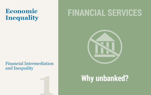 Banking the Unbanked: The Past and Future of the Free Checking Account